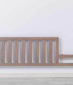 Toddler Rail - Cappuccino - Accessories - Silva Furniture