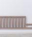 Toddler Rail - Cappuccino - Accessories - Silva Furniture