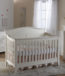 Forever Crib - 6 Piece Crib Package