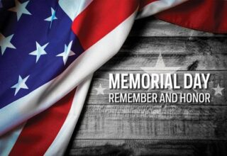 We want to take a moment to thank and remember those that severed. Those that continue to serve. We appreciate you. Happy Memorial Day.