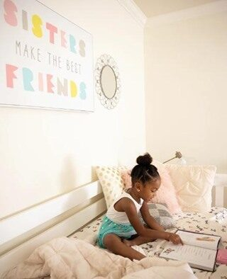 Children grow quickly, so adapt your children's rooms to meet their growing personalities and abilities.       #RoomsToGrow #Lifestyle #Children #ParentingLife #Kids #YouthFurniture #ShopRhodeIsland  #LetThemBeLittle #Parenthood #ModernKidsRoom #KidsRoomInspiration  #KidsRoom #SimpleKidsRoom #KidsRoomInspo  