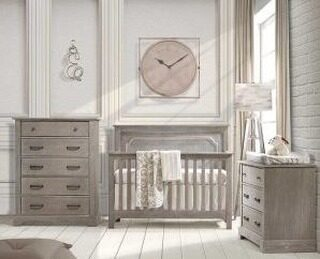 Add to the joy of bringing home your little one when you purchase one of our crib set packages. We are here to help put your mind to ease from when you are caring for your little one to laying them down to sleep.