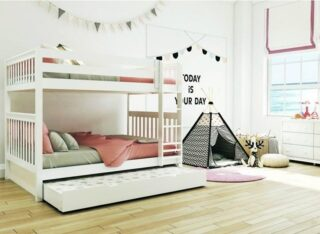 We have tall beds and long beds for growing children. This is one of a wide variety of bunk beds.        #RoomsToGrow #Lifestyle #Instagood #Children #ParentingLife #Kids #YouthFurniture #ShopRhodeIsland  #Family #LetThemBeLittle #Parenthood #ModernKidsRoom #ClassicNursery #KidsRoomInspiration  #KidsRoom #SimpleKidsRoom #KidsRoomInspo