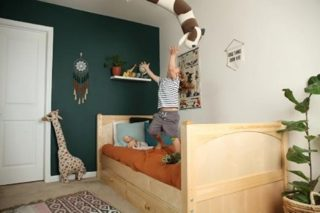 Find Style with Safety in Youth Beds! Support your children's sense of comfort in their own rooms.           #RoomsToGrow #Lifestyle #Instagood #Children #ParentingLife #Kids #YouthFurniture #ShopRhodeIsland  #Family #LetThemBeLittle #Parenthood #ModernKidsRoom #ClassicNursery #KidsRoomInspiration  #KidsRoom #SimpleKidsRoom #KidsRoomInspo