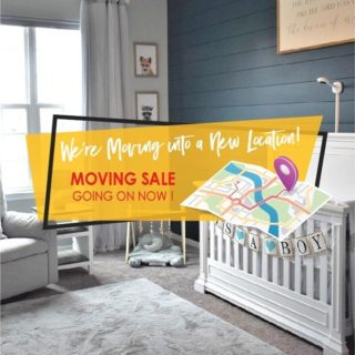 We are moving to a new location, so we are now offering great savings on our beds, bunks, and even floor samples. Come early for the best selection.     #RoomsToGrow #Lifestyle #MovingSale #YouthFurniture #ShopRhodeIsland #BabysRoom #Parenthood #Maxtrix #ShoppinginRI #ShoppingSale