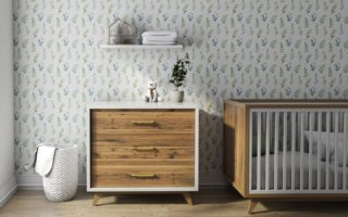 Simple lines can put the mind at ease. Choose what appeals to you from the selection of cribs and nursery furniture designed to make baby and parents comfortable at home.      #RoomsToGrow #Lifestyle #Instagood #ParentingLife #Kids #YouthFurniture #ShopRhodeIsland  #Family #LetThemBeLittle #Parenthood #BabyCribs #ModernNursery #ClassicNursery #NurseryInspiration  #BabyRoom #SimpleNurseries #ElegantNurseries #NurseryInspo #ConvertibleCrib