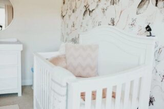 A Serena collection crib is designed for safety, longevity, and charm. Solid wood cribs crafted with style and the ability to change with the needs of a growing child are a golden investment.    #RoomsToGrow #Lifestyle #Instagood #Children #ParentingLife #Kids #YouthFurniture #ShopRhodeIsland  #Family #LetThemBeLittle #Parenthood #BabyCribs #ModernNursery #ClassicNursery #NurseryInspiration  #BabyRoom #SimpleNurseries #ElegantNurseries #NurseryInspo #PackageDeals #ConvertibleCrib